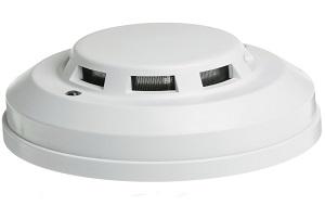 Sistema automático deteção de gás